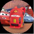 Kids' backpacks for kindergarden
