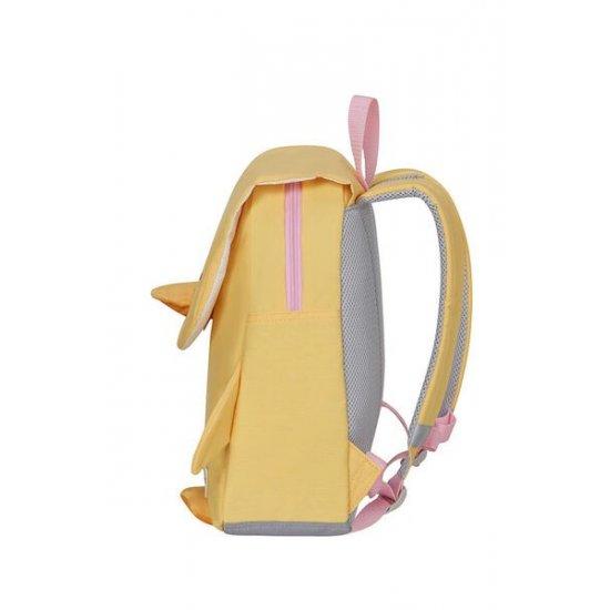 Happy Sammies Backpack S+  Duck Dodie