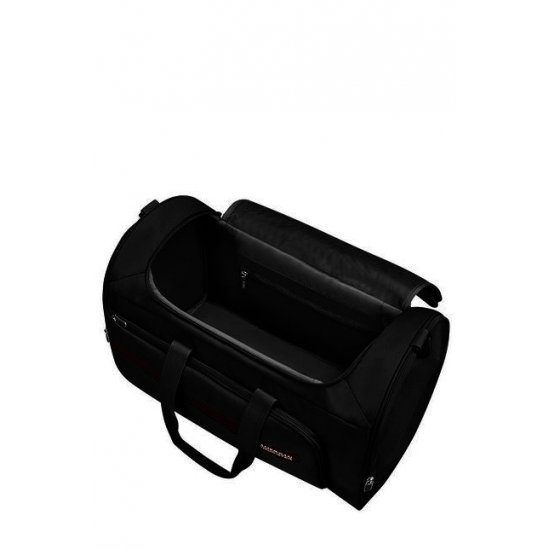 Airbeat Duffle Bag 55cm Universe Black