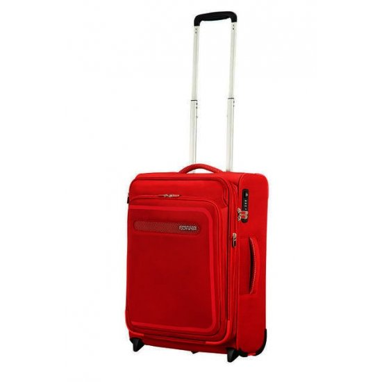 Airbeat Upright (2 wheels) 55cm Exp. Pure Red