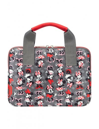 Airglow Disney Tablet Sleeve Disney Minnie World - Tablet cases 9'-10'