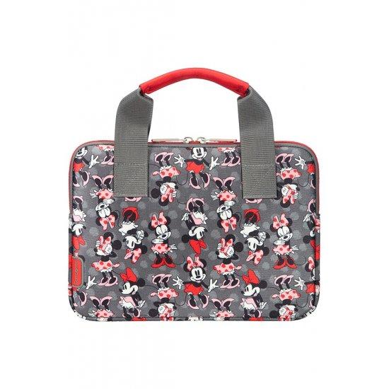Airglow Disney Tablet Sleeve Disney Minnie World