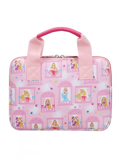 Airglow Disney Tablet Sleeve Disney Princess World - Tablet cases 9'-10'
