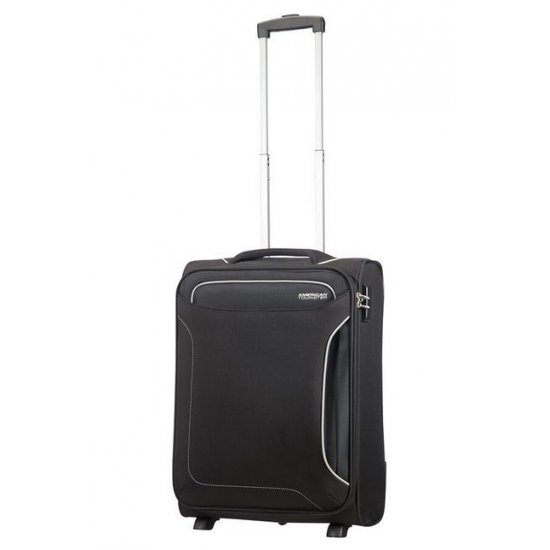 Holiday Heat 2-wheel cabin baggage Upright 55cm Black