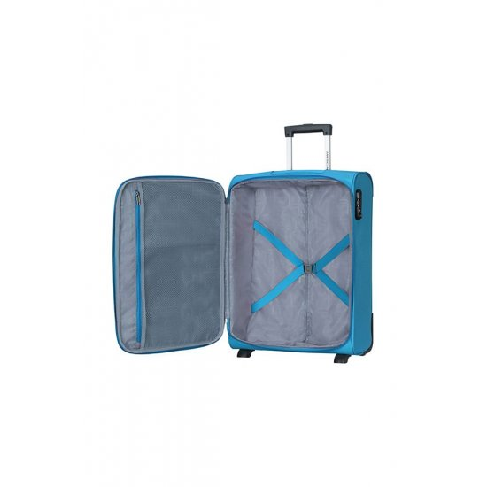 Spring Hill 2-wheel cabin baggage Upright suitcase 50 sm