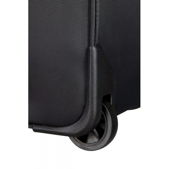Sunbeam 2-wheel Upright suitcase 55cm Black