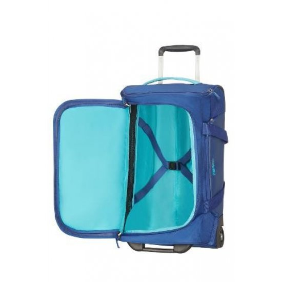 Road Quest Duffle with Wheels 79 cm Deep Water Blue