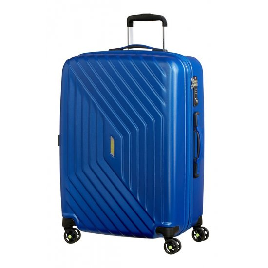 Air Force 1 4-wheel 66cm Exp. Spinner suitcase Insignia Blue