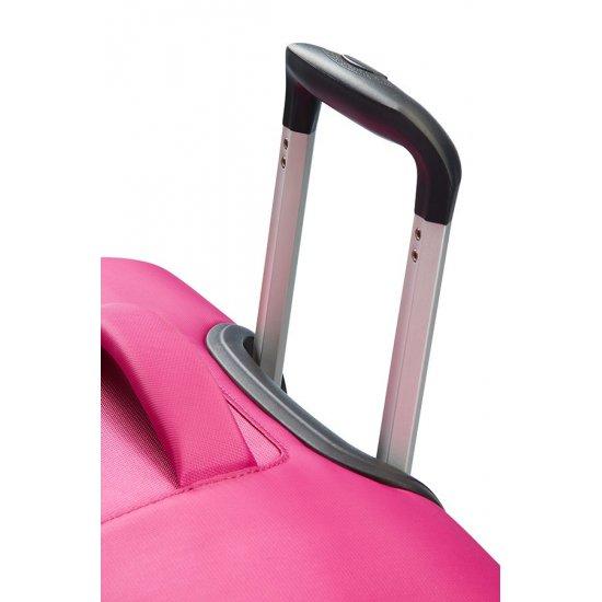 Sunbeam 4-wheel 55cm Spinner suitcase Summer Rose