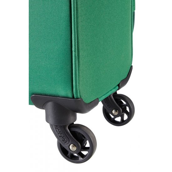Spring Hill 4-wheel 78cm large Spinner suitcase
