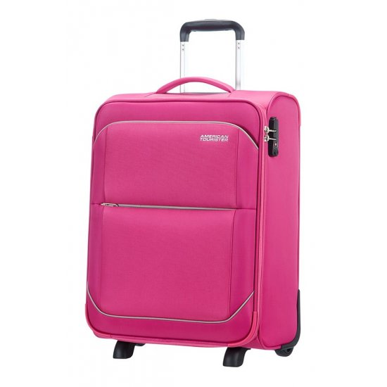 Sunbeam 2-wheel Upright suitcase 55cm Summer Rose