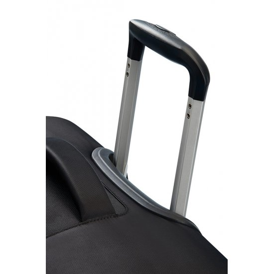 Sunbeam 4-wheel 55cm Spinner suitcase Black