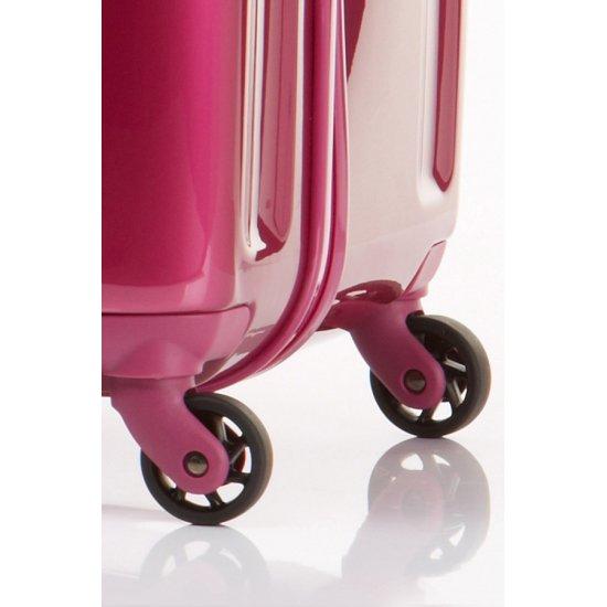 American Tourister спинер на 4 колела Supersize 79см в лилав цвят