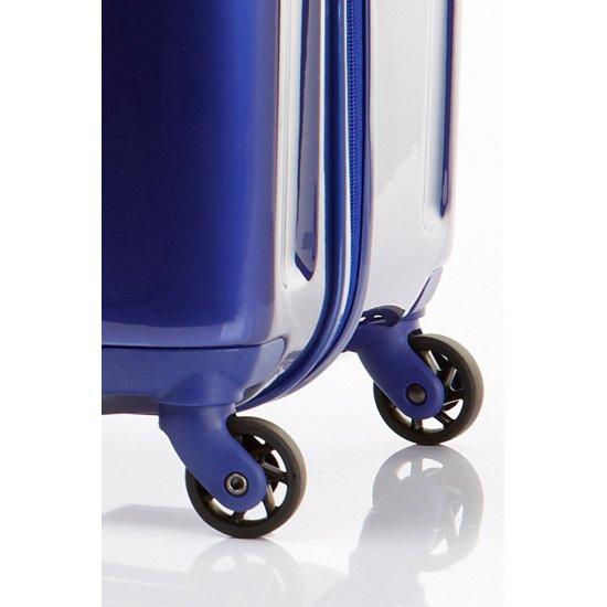 American Tourister спинер на 4 колела Supersize 79см в тъмно син цвят