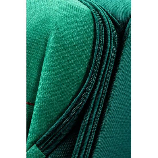 American Tourister Спинер S San Francisco 55 см, светло зелен цвят