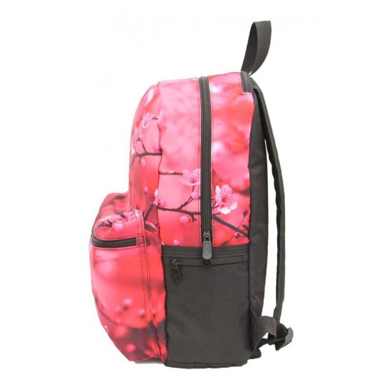 """AmericanKids  Backpack """"Cherry Blossom"""""""