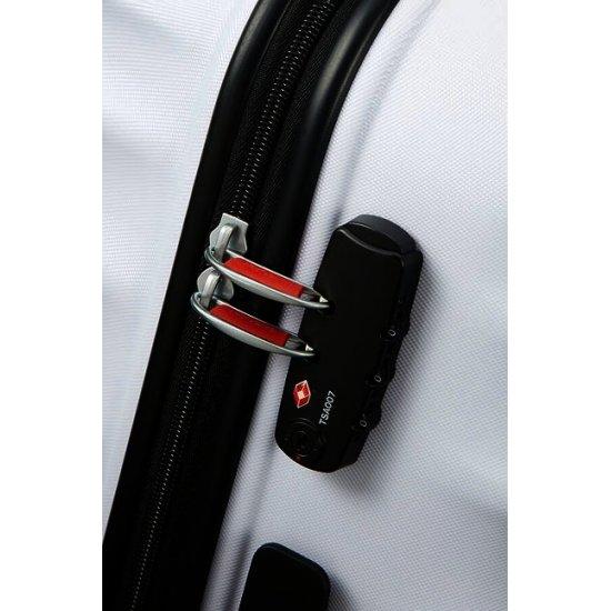 АТ 4-wheel 55cm Spinner suitcase Wavebreaker Storm Trooper