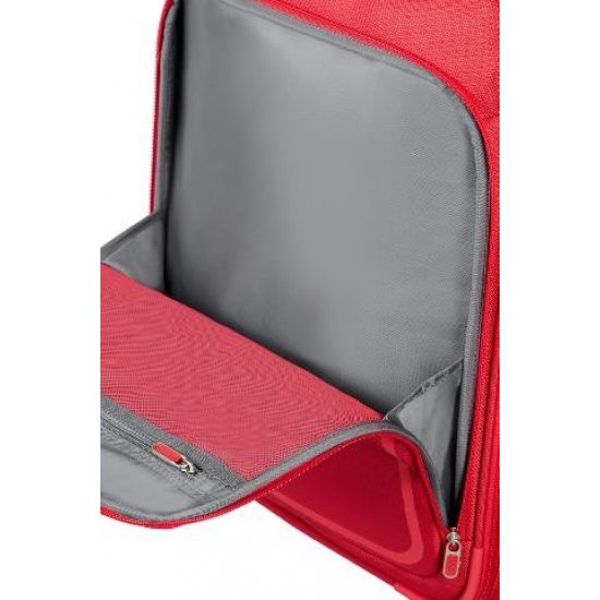 Airbeat Upright (4 wheels) 55cm Ехp. Pure Red
