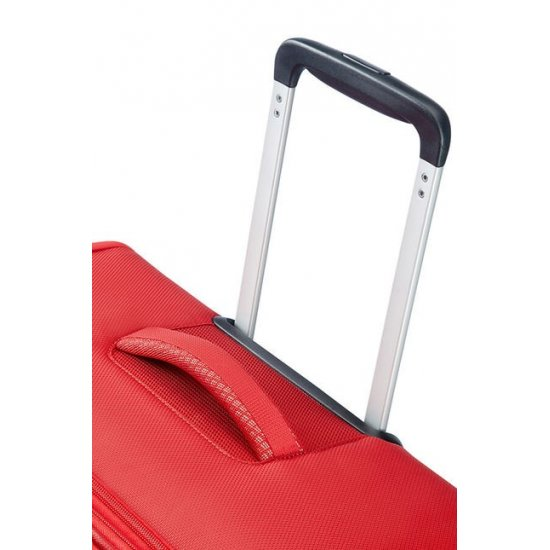 Airbeat Upright (4 wheels) 68cm Еxp. Pure Red