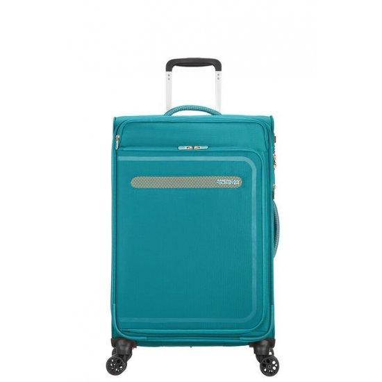 Airbeat Upright (4 wheels) 80cm Еxp. Sky Blue