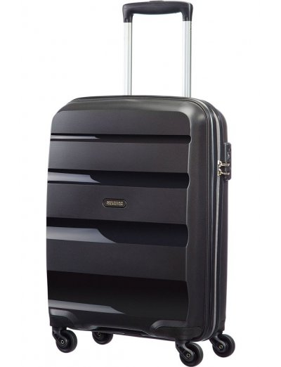 Bon Air 4-wheel cabin baggage Spinner suitcase 55cm - Product Comparison