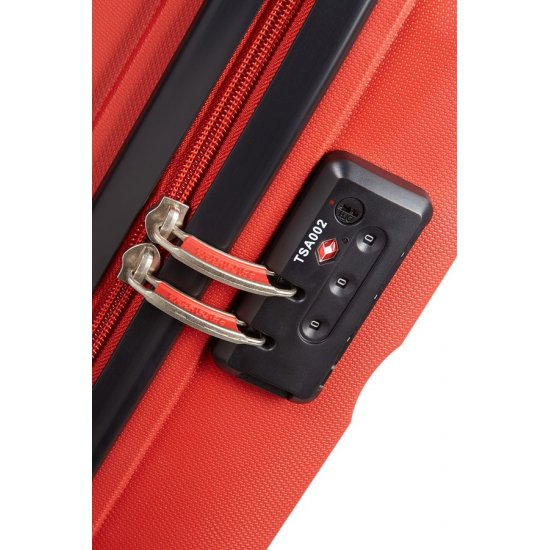 Bon Air 4-wheel cabin baggage Spinner suitcase 55cm