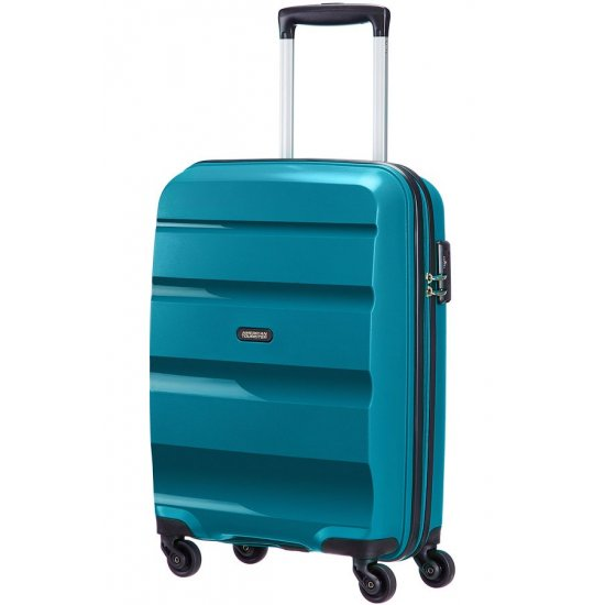 Bon Air 4-wheel cabin baggage Spinner suitcase 55cm