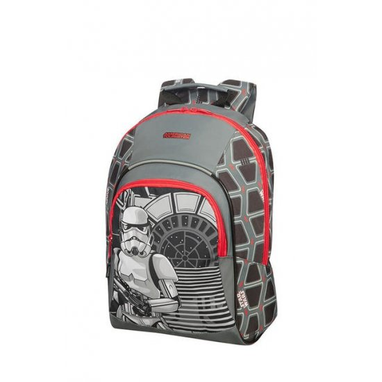 New Wonder Stormtrooper Backpack M
