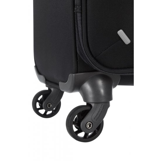 Lightway 2-wheel cabin baggage Upright suitcase 55cm
