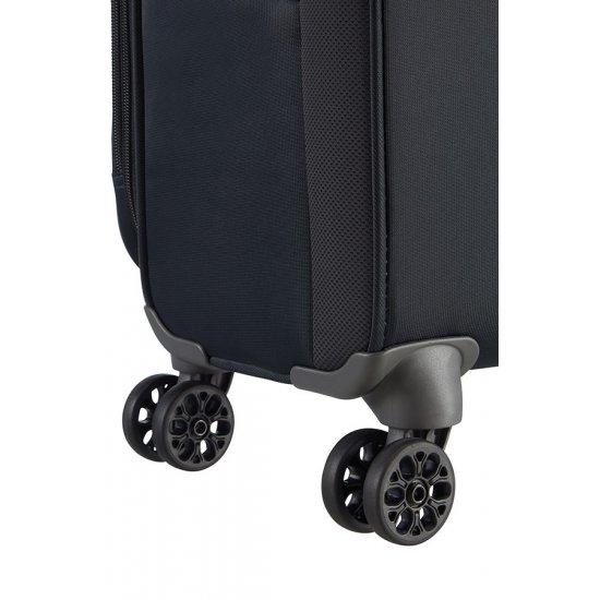 Pikes Peak 4-wheel cabin baggage Spinner suitcase
