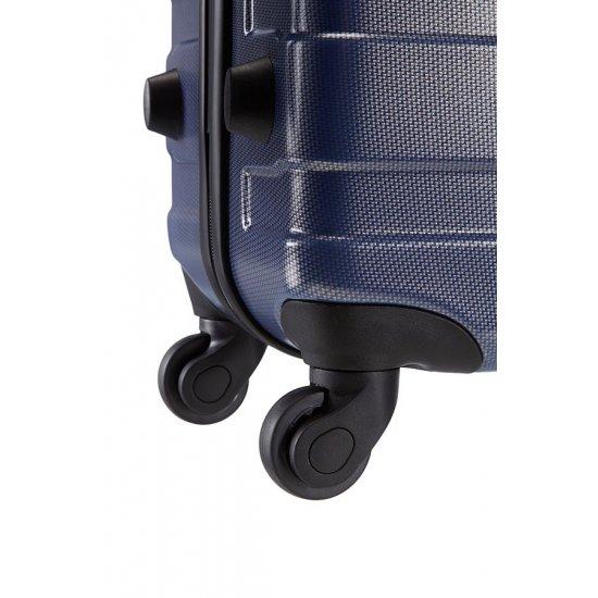Pasadena 4-wheel 67cm medium Spinner suitcase