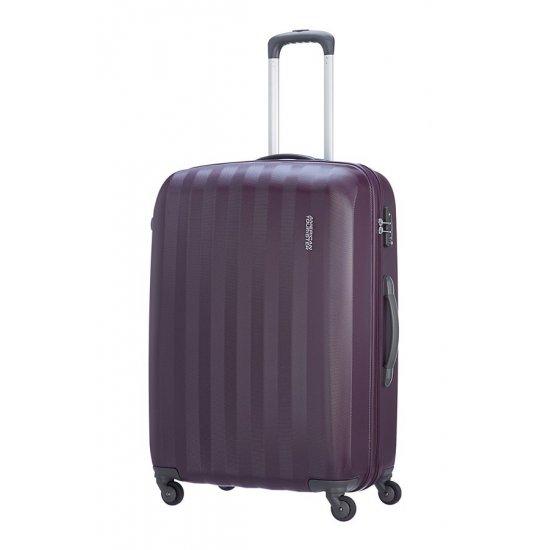 AT Prismo лилав спинер голям размер, 75 см