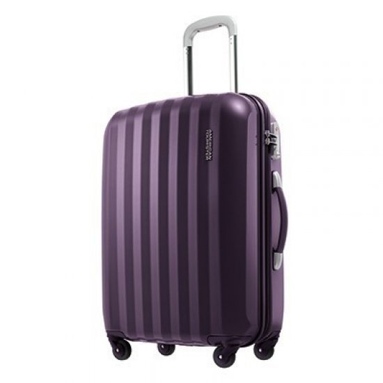 AT Prismo лилав спинер среден размер, 66 см