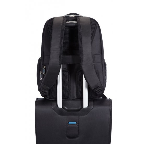 Atlanta Heights Laptop Backpack 15.6inch