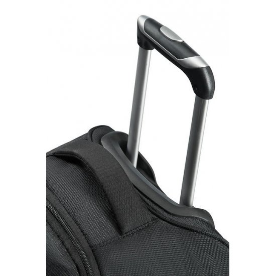 Road Quest Laptop Backpack with wheels /15.6inch