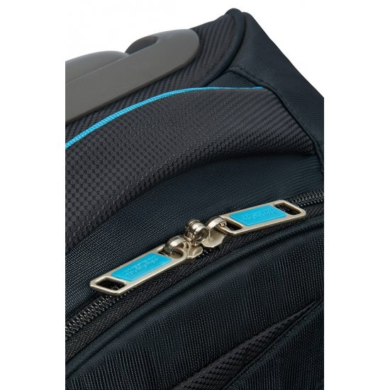 Pikes Peak Laptop Backpack with wheels /17.3inch