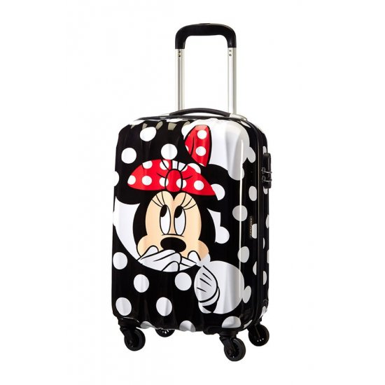 AT Spinner 4 wheels Disney Legends 55 cm