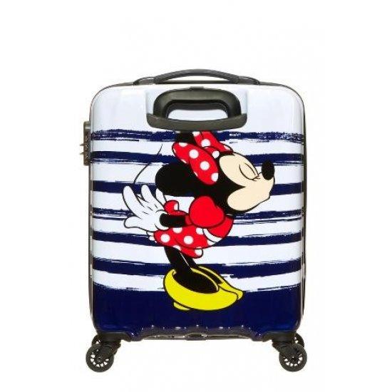 AT Spinner 4 wheels Disney Legends 55 cm Minnie Kiss