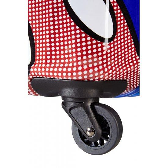 AT Spinner 4 wheels Disney Legends 65 cm