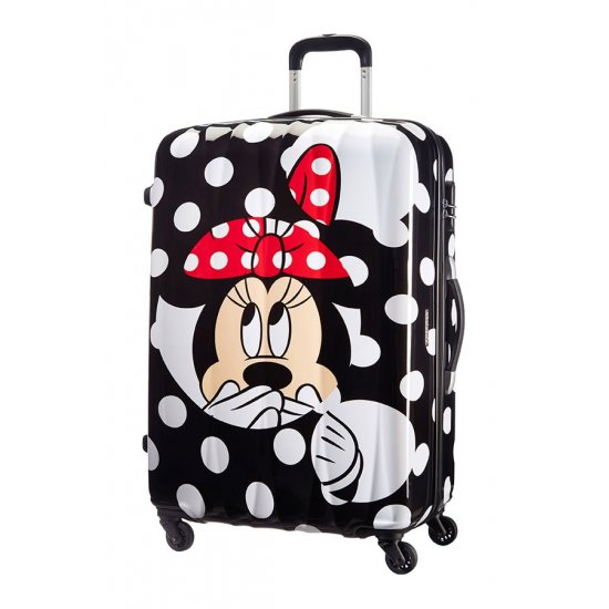 AT Spinner 4 wheels Disney Legends 75 cm