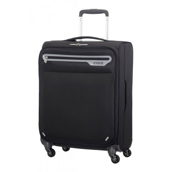 Lightway 4-wheel cabin baggage Spinner suitcase 55cm