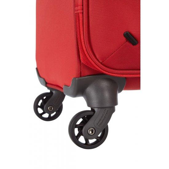 Lightway 4-wheel 67cm Medium Spinner suitcase