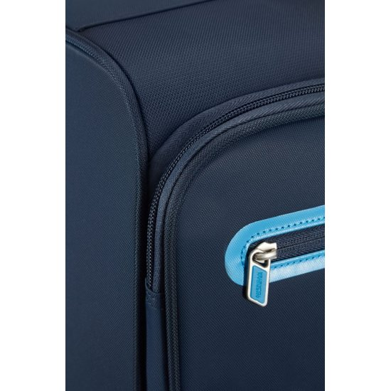 Lightway 4-wheel 74cm large Spinner suitcase