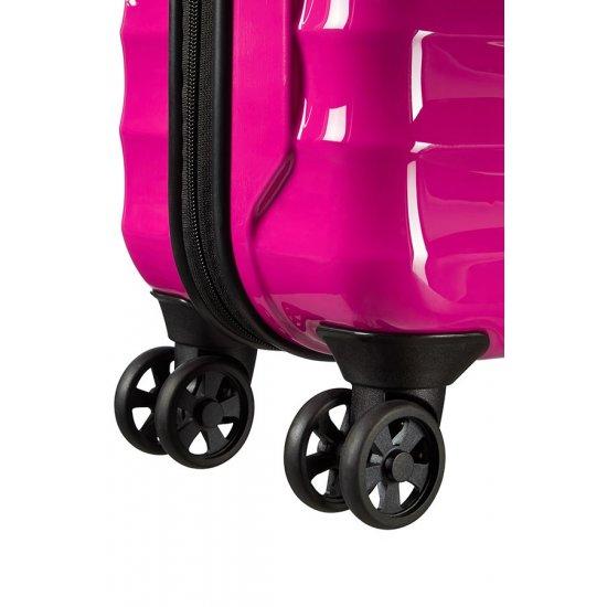 AT Спинер на 4 колела Palm Valley 67 см в розов цвят