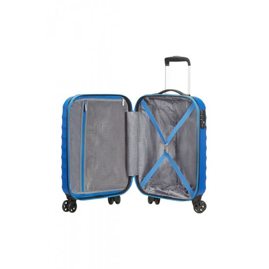 Palm Valley 4-wheel cabin baggage Spinner suitcase