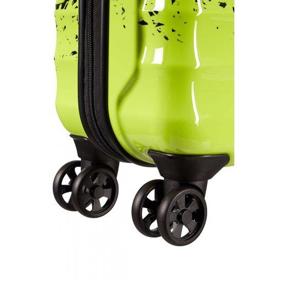 AT Спинер на 4 колела Palm Valley 55 см в зелен цвят