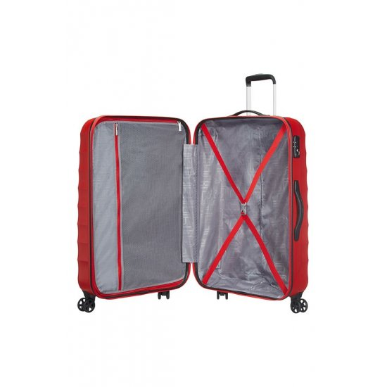 Palm Valley 4-wheel 67cm Medium Spinner suitcase