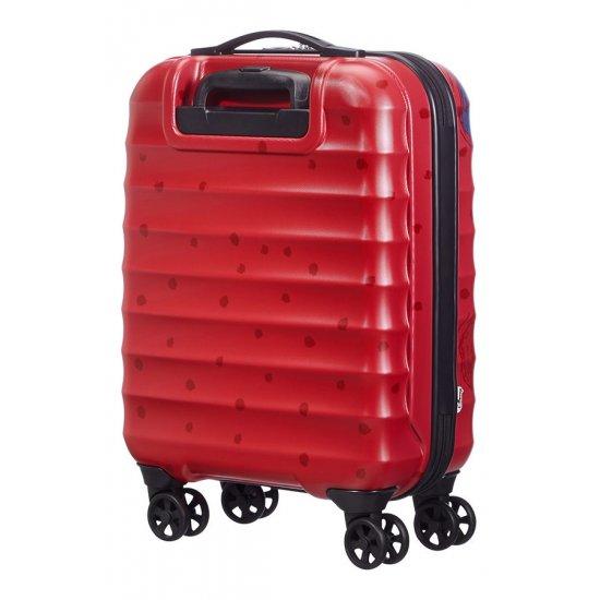Palm Valley Disney 4-wheel Spinner suitcase 55cm Minnie Style