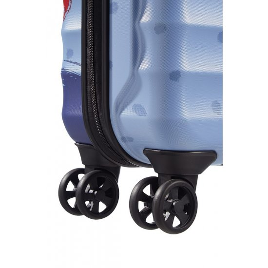 Palm Valley Disney 4-wheel Spinner suitcase 67cm Mickey Style