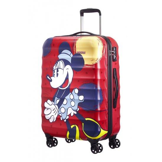 AT Спинер на 4 колела Palm Valley Disney 67 см Minnie Style